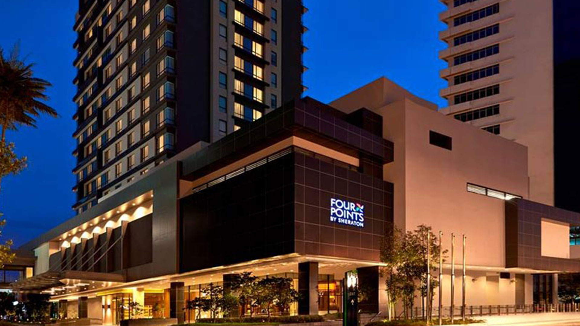 Four-Points-by-Sheraton-Puchong-banner